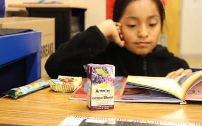 Child Nutrition Organizer