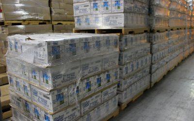 South Distribution Center Inventory Coordinator